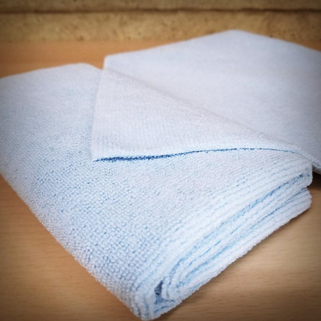 ACTICARE Microfiber Cloth - Middle Range (薄手)画像