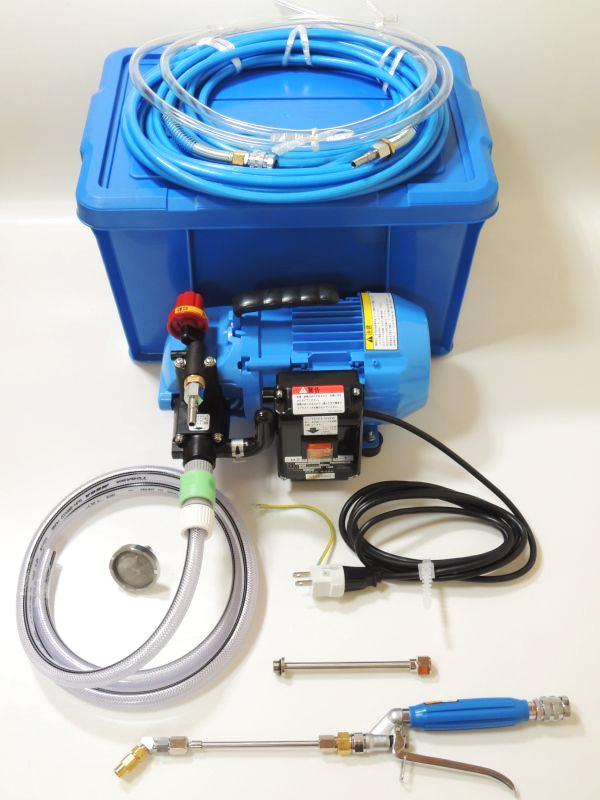 丸山製作所 エアコン洗浄機 MSW029M-AC-1(リ・パッケージVer.)の画像