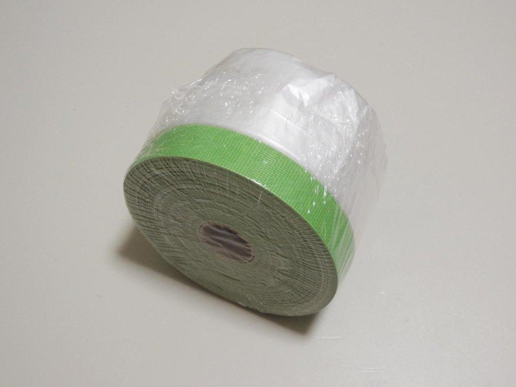 布テープ付きコロナマスカーの画像