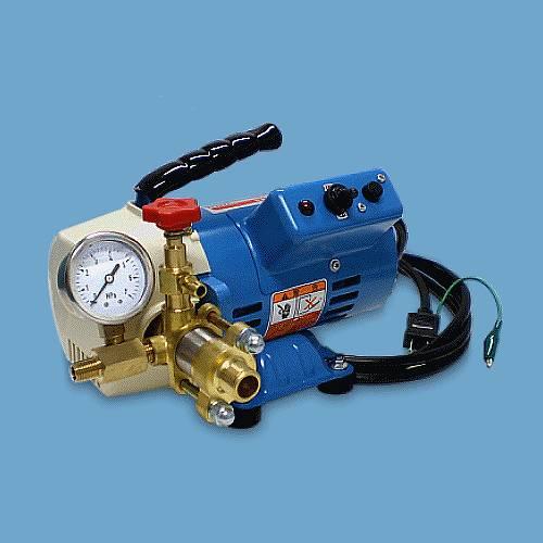 キヨーワ ポータブル洗浄機 圧力計付 KYC-20Aの画像