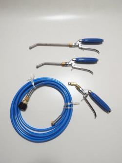 アイリスオーヤマSDT-L01専用 エアコン洗浄ガン&ホース の画像