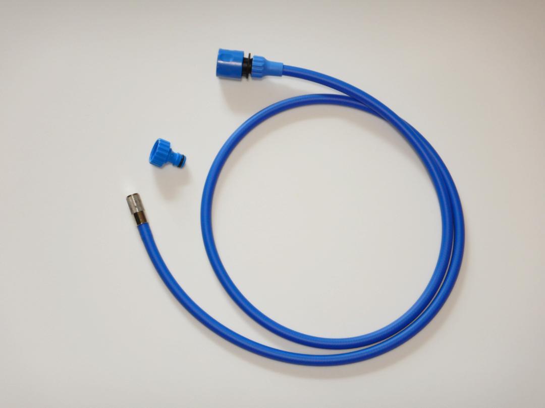 エアコン洗浄機用給水スリムホースASSY画像