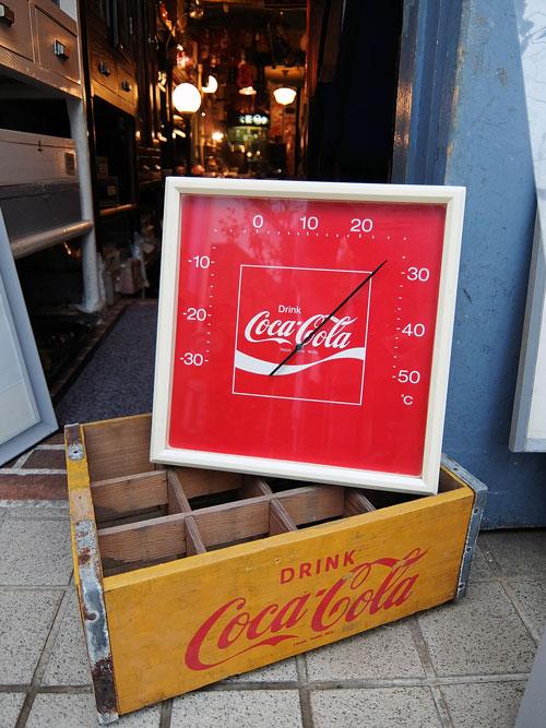 Cola 温度計画像