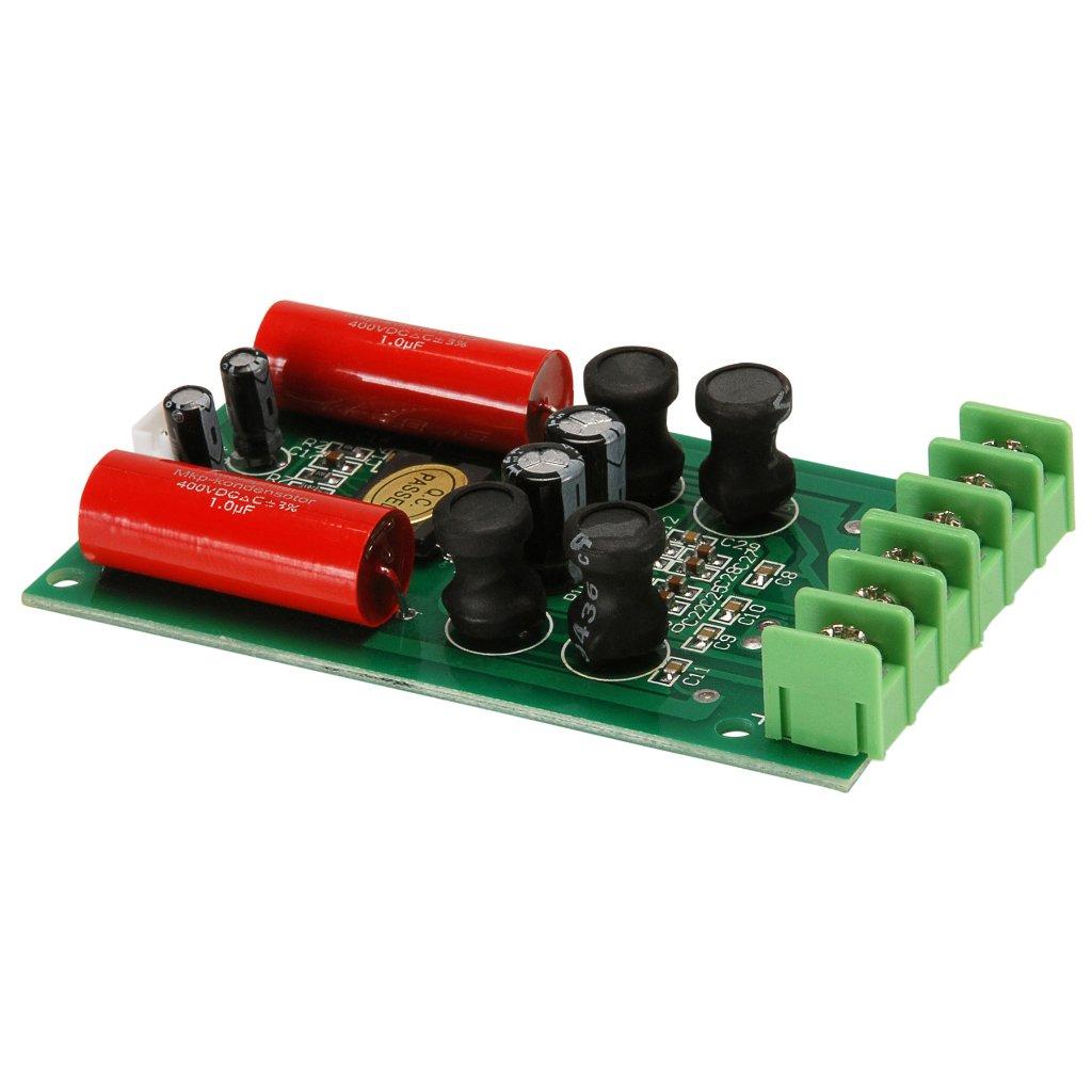 PartsExpress T-Amp TA2024  2x15W デジタルアンプ基板の画像