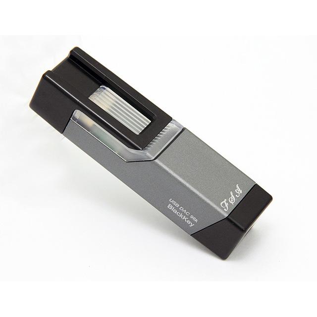 Firestone Audio 「BlackKey(ブラックキー)」 USB DAC 24bit/96kHzの画像