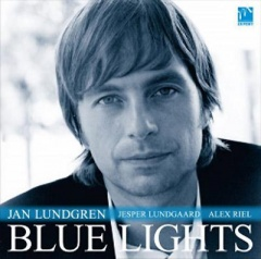 Jan Lundgren(ヤン・ラングレン) / Blue Lights【LP】画像