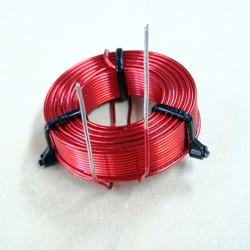 [AAS01d] Solen 空芯(18AWG) 0.1mH(2個)の画像