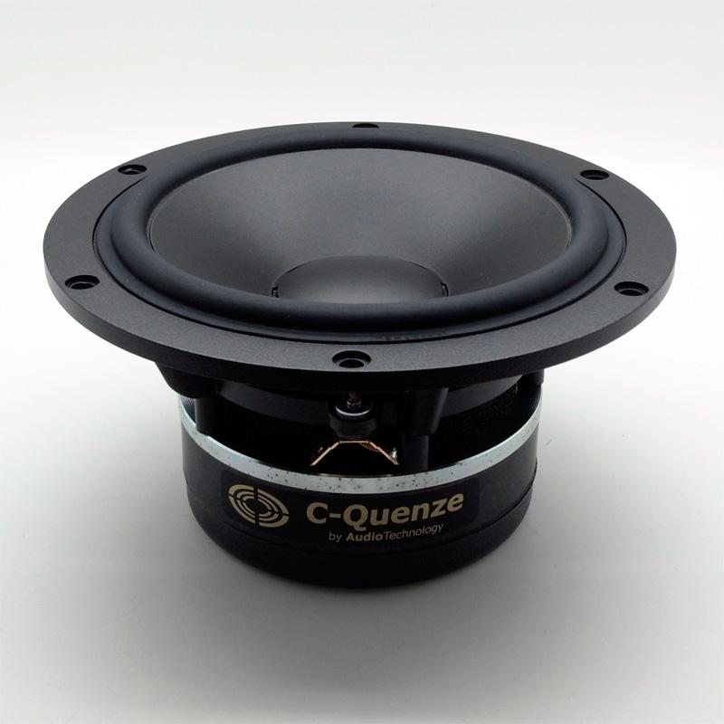 Audio Technology C-Quenze 18J 52-8(ペア)の画像