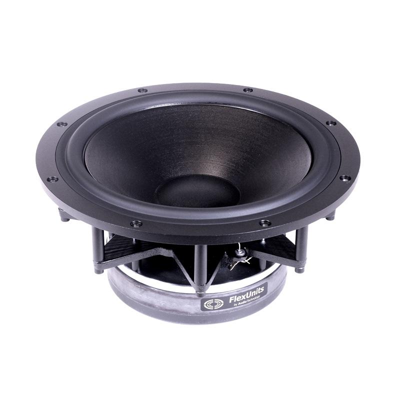 Audio Technology FlexUnits 12D77-8(ペア)の画像