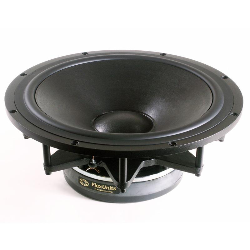 Audio Technology FlexUnits 15F102-8(ペア)の画像