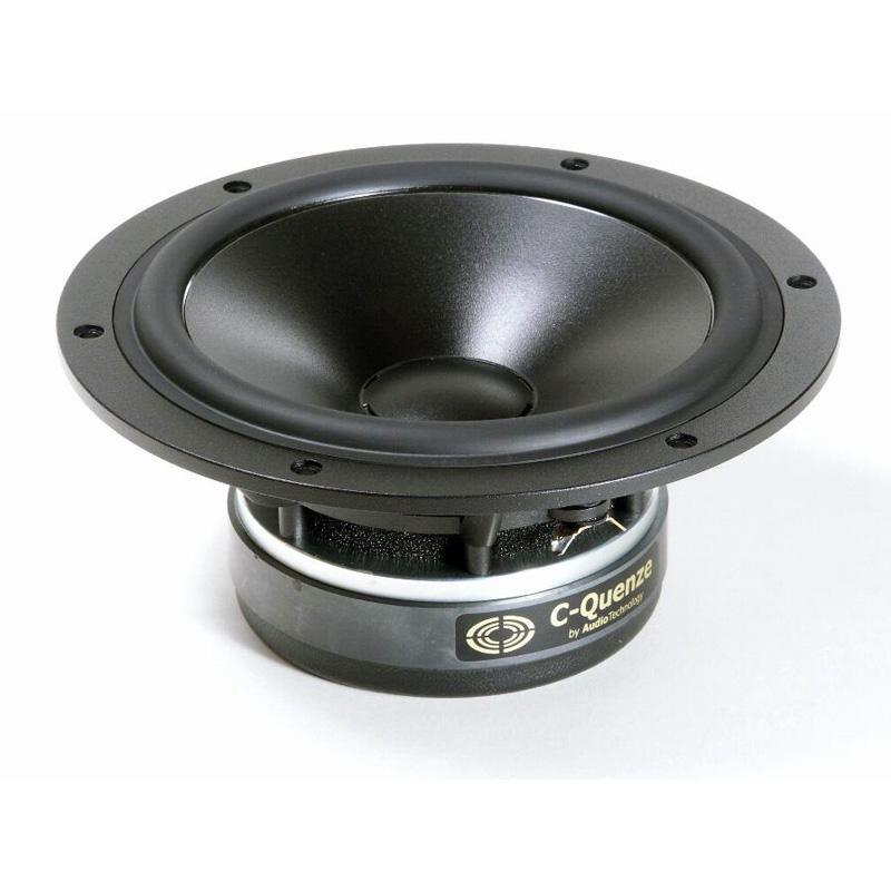 Audio Technology C-Quenze 23I52-8(ペア)画像