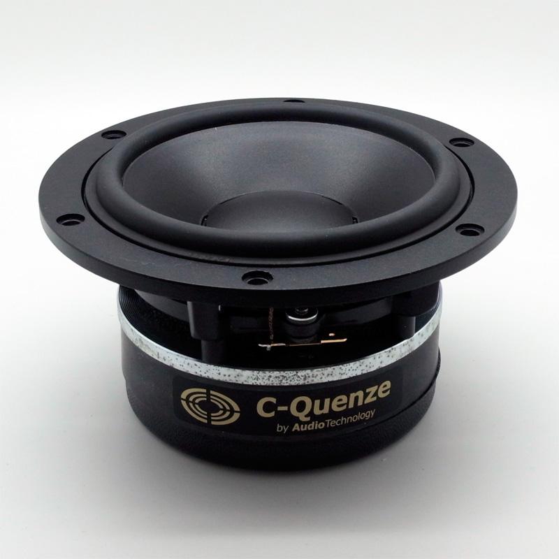 Audio Technology C-Quenze 15J52-8(ペア)の画像