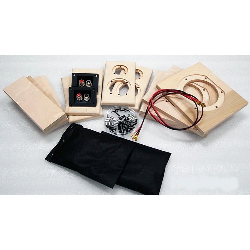 BSN パッシブ・キット「ScanSpeak 2Way」用ボックスキットの画像