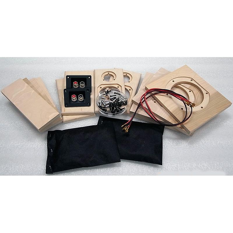 BSN パッシブ・キット「FR070WA01/02 2way」用ボックスキット画像