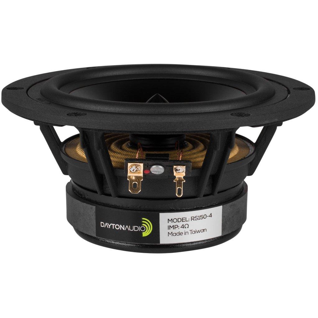 Dayton Audio RS150-4の画像