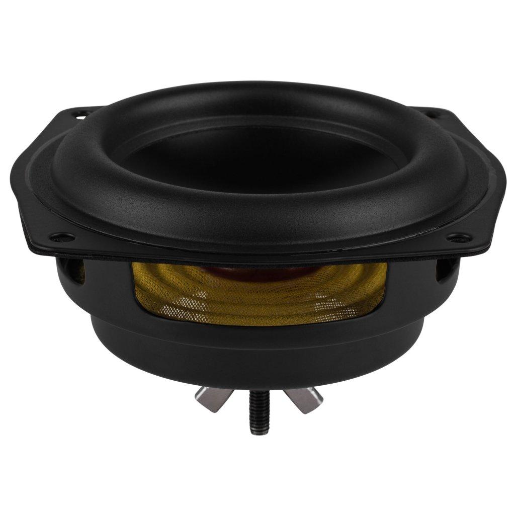 Dayton Audio ND105-PR  10.5cm パッシブラジエーターの画像
