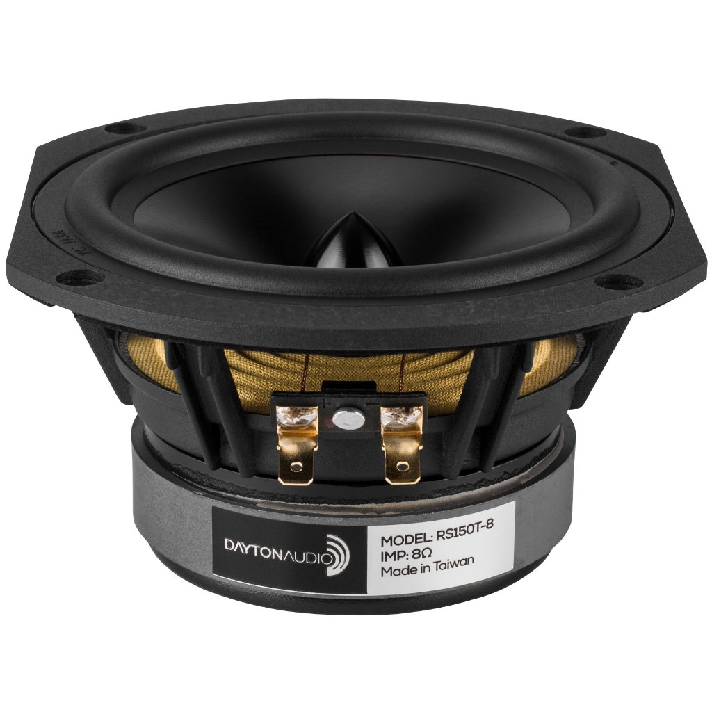 Dayton Audio RS150T-8の画像