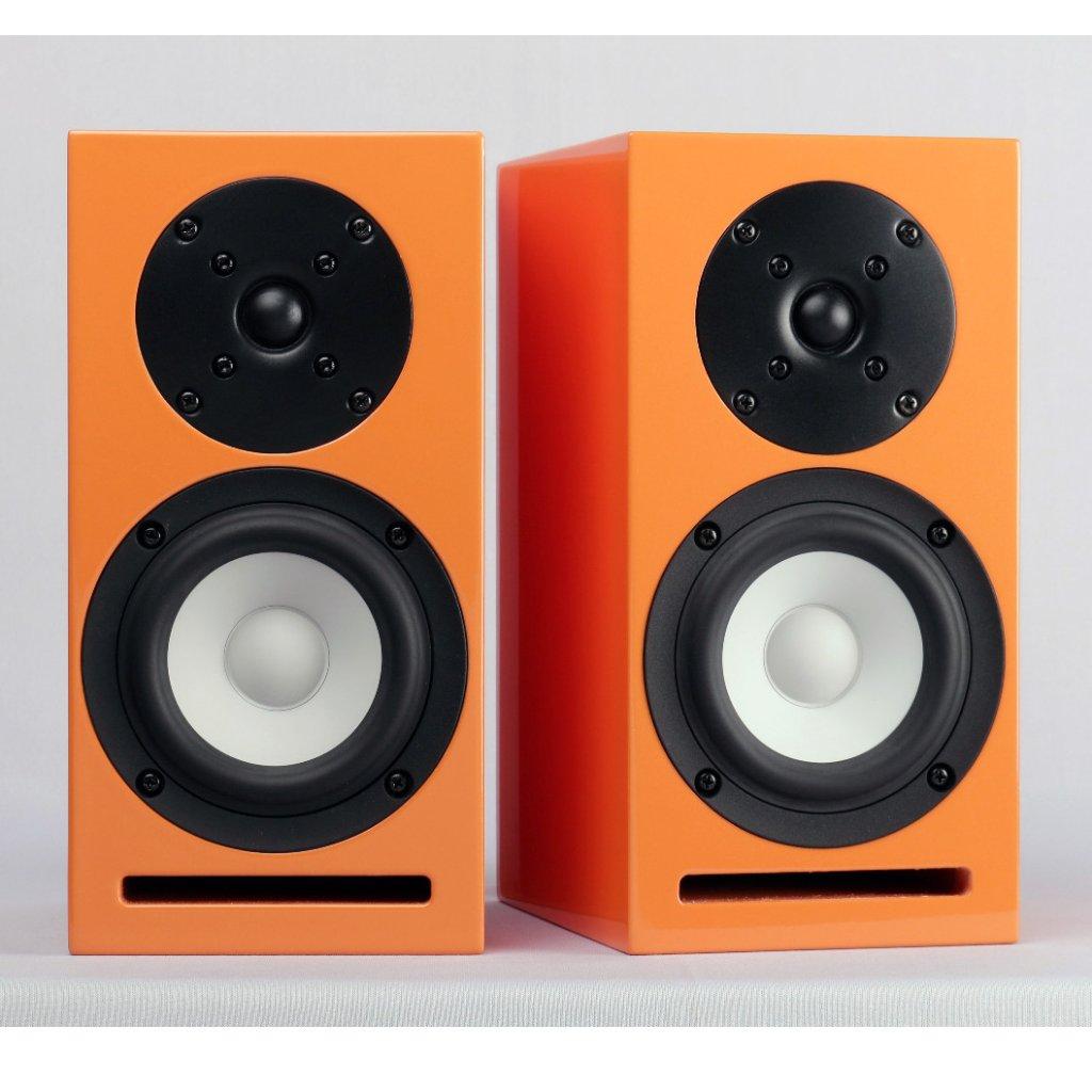SB Acoustics Micro C Kit 「完全キット」の画像