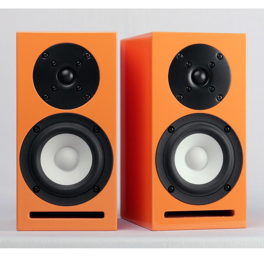 SB Acoustics Micro C Kit 「完全キット」画像
