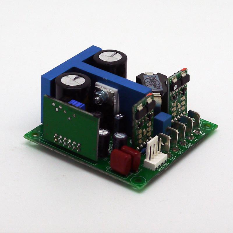 Hypex デジタルアンプ UcD180HG with HxR 画像