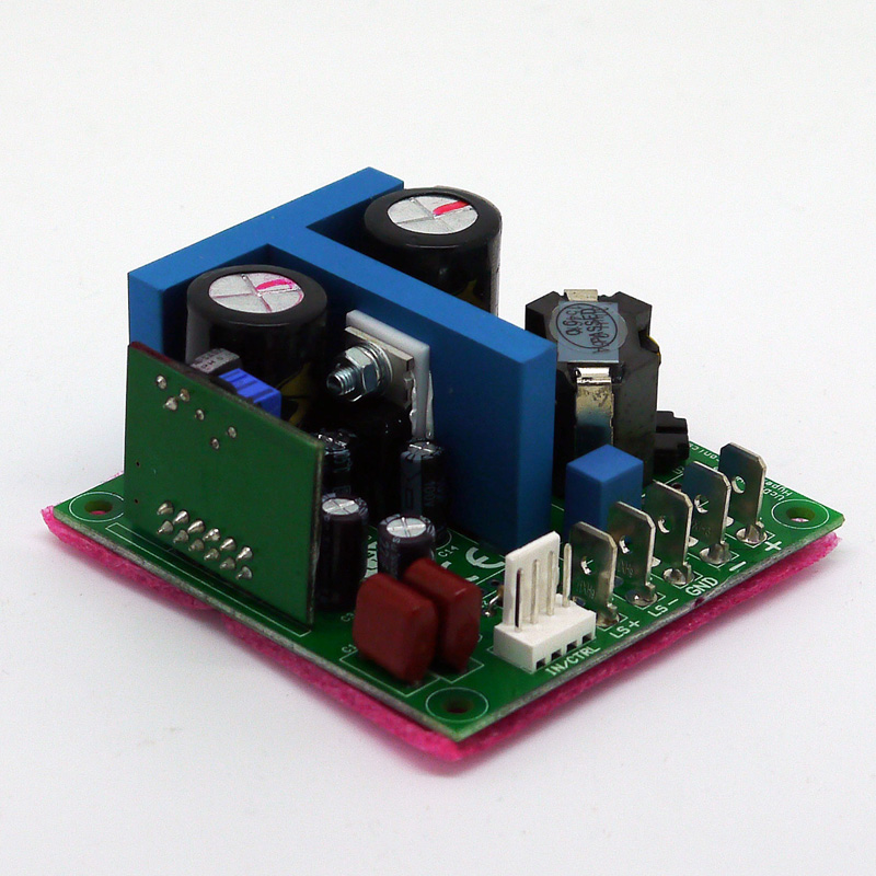 Hypex デジタルアンプ UcD180HGの画像