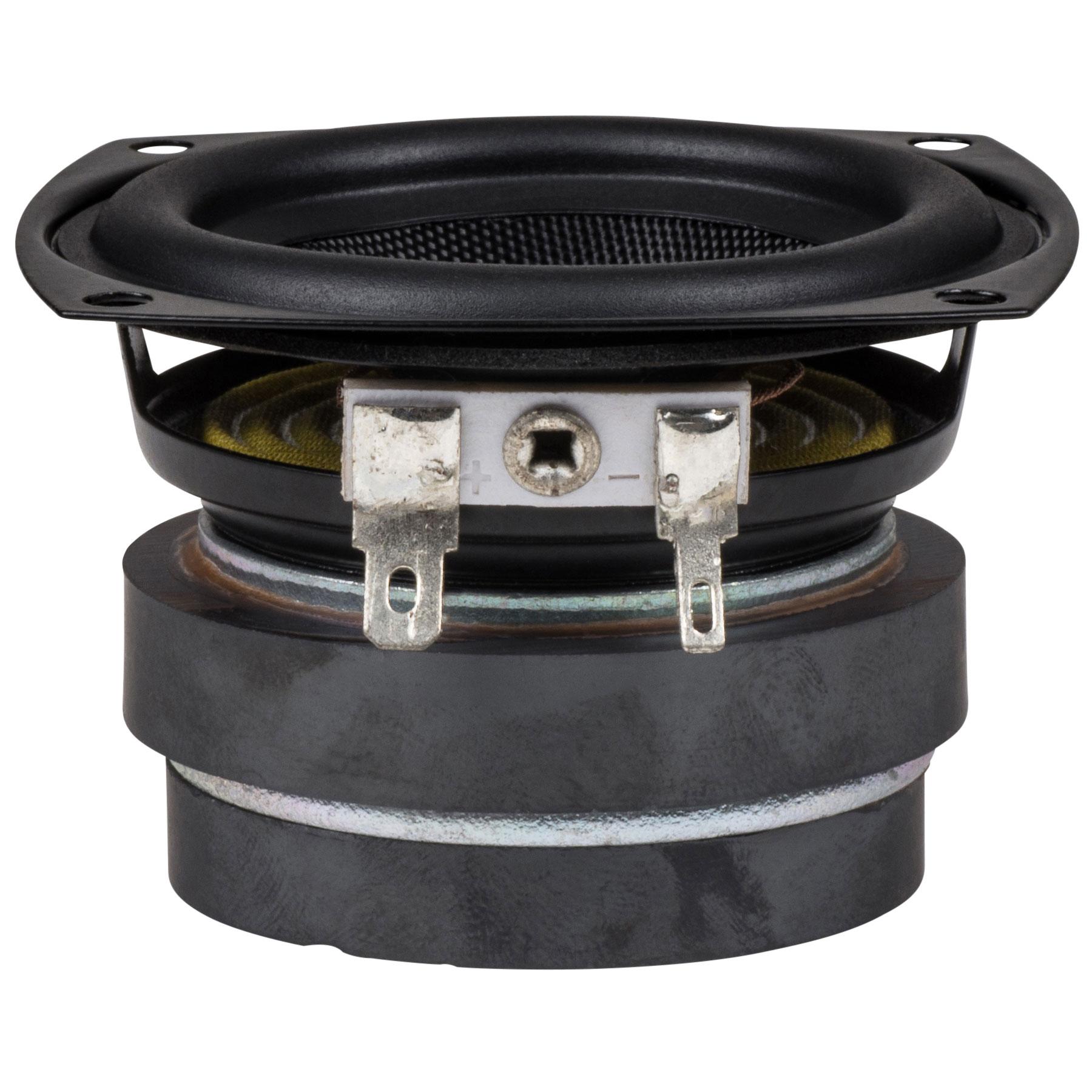 Dayton Audio CE65W-8画像