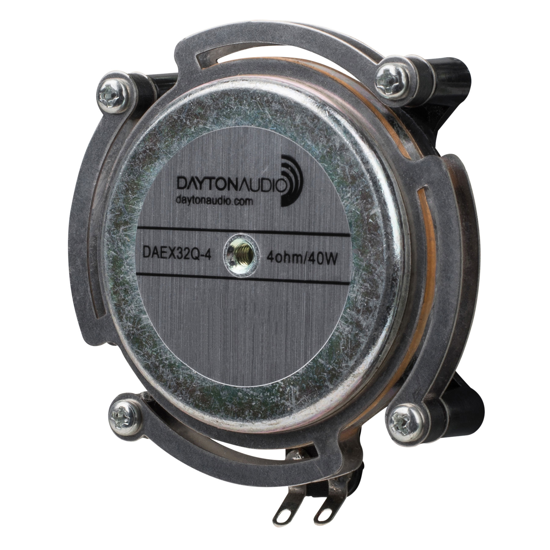 Dayton Audio DAEX32Q-4画像