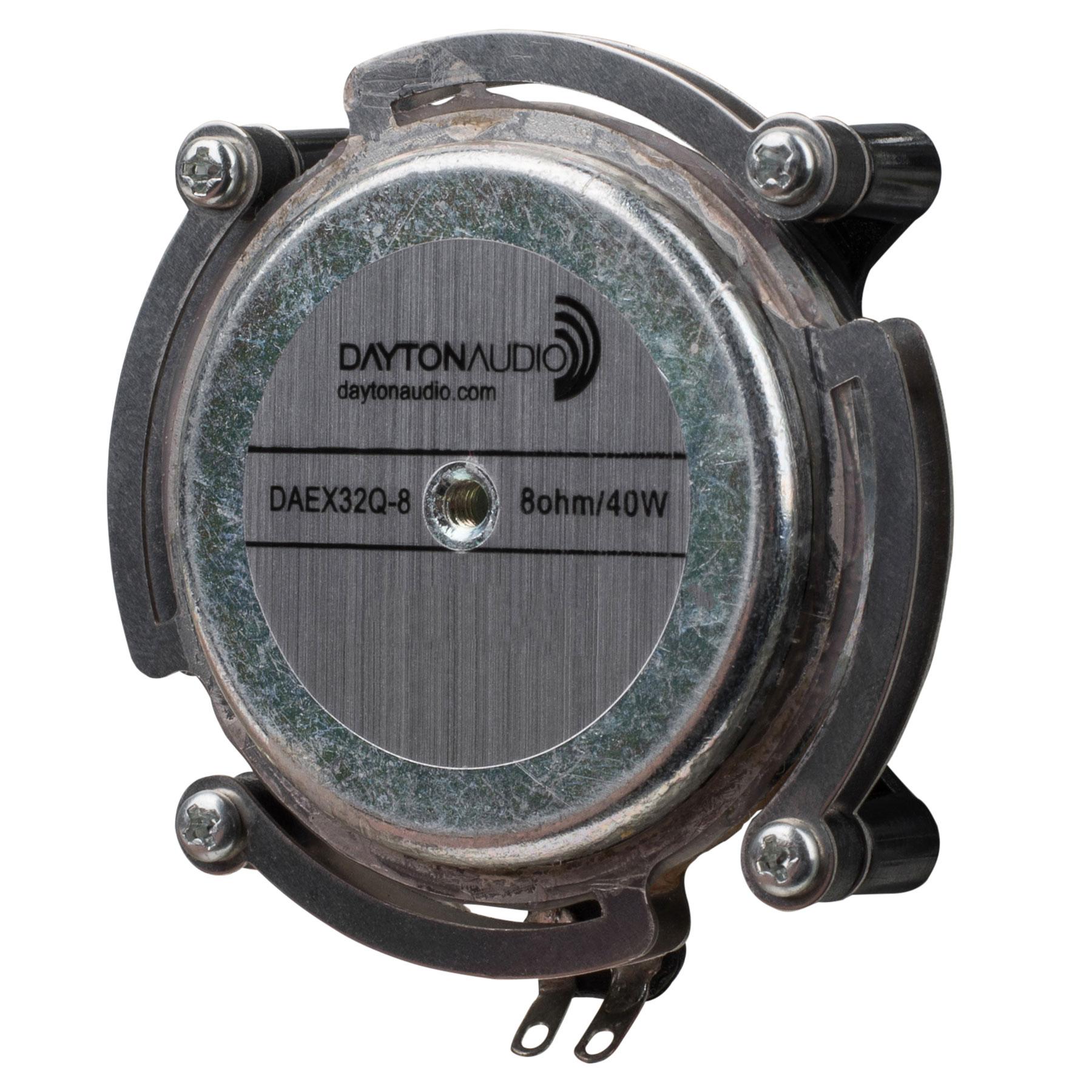 Dayton Audio DAEX32Q-8画像