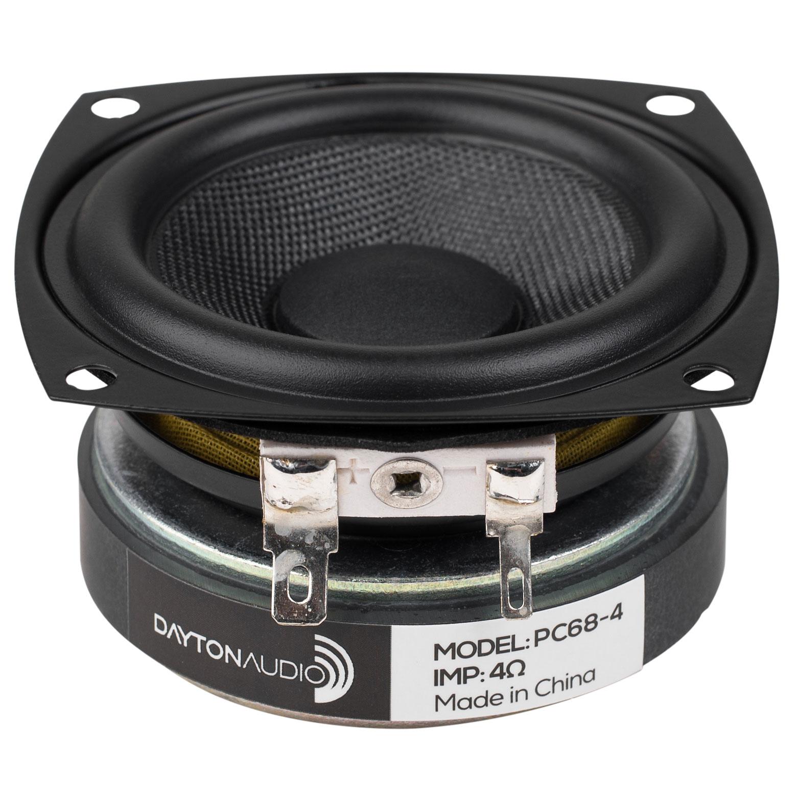 Dayton Audio PC68-4画像