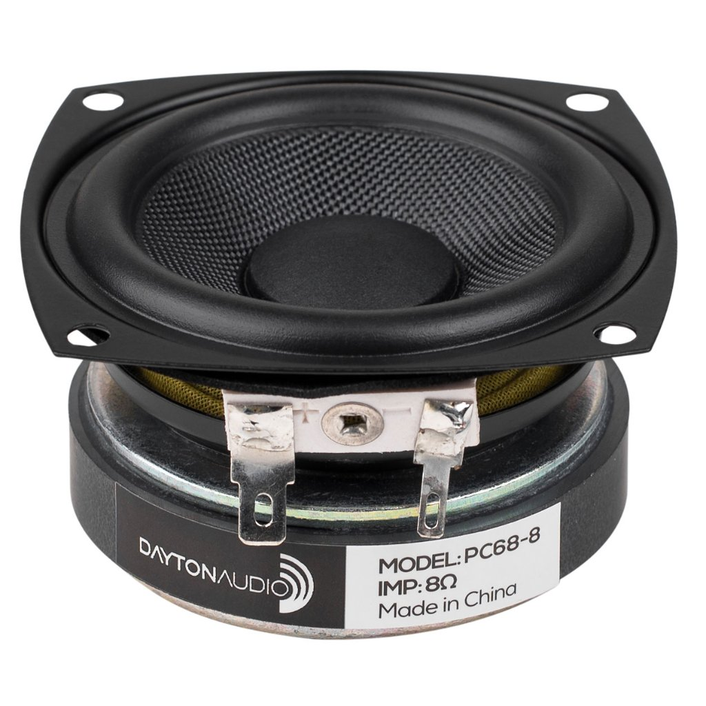 Dayton Audio PC68-8の画像