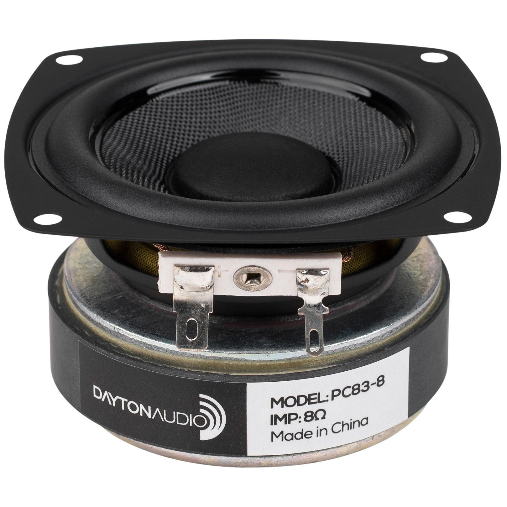 Dayton Audio PC83-8画像
