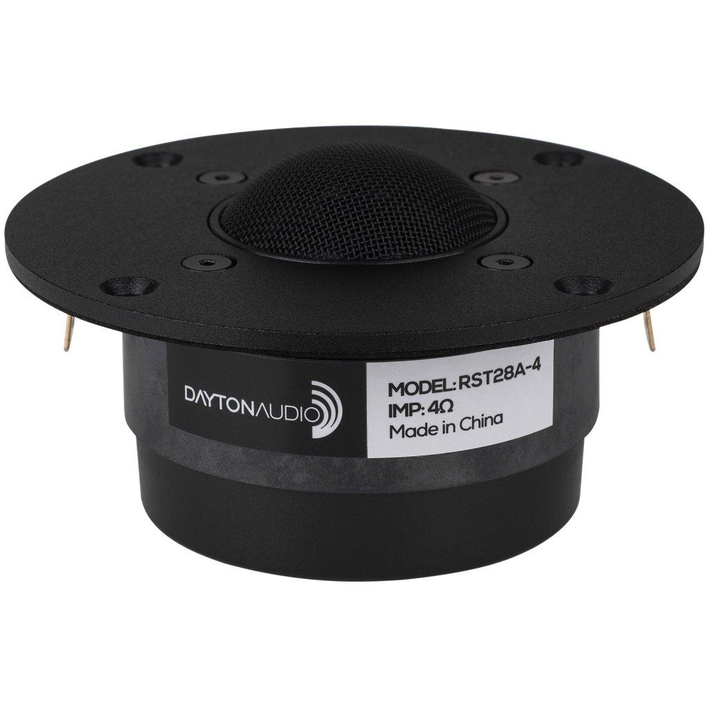 Dayton Audio RST28A-4の画像