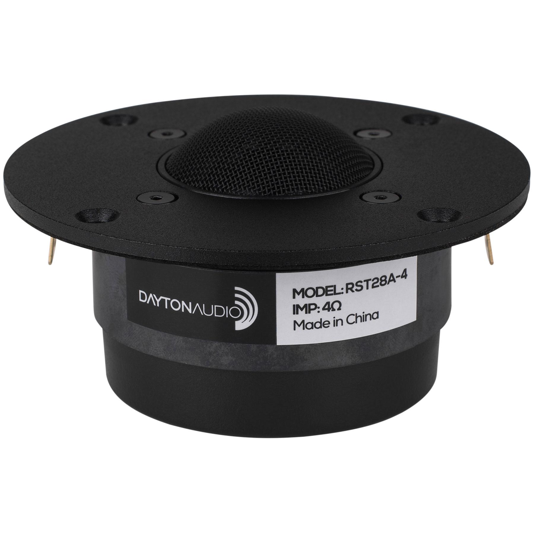 Dayton Audio RST28A-4画像