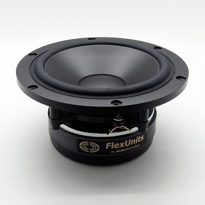 Audio Technology FlexUnits 5H52-4 (ペア)画像