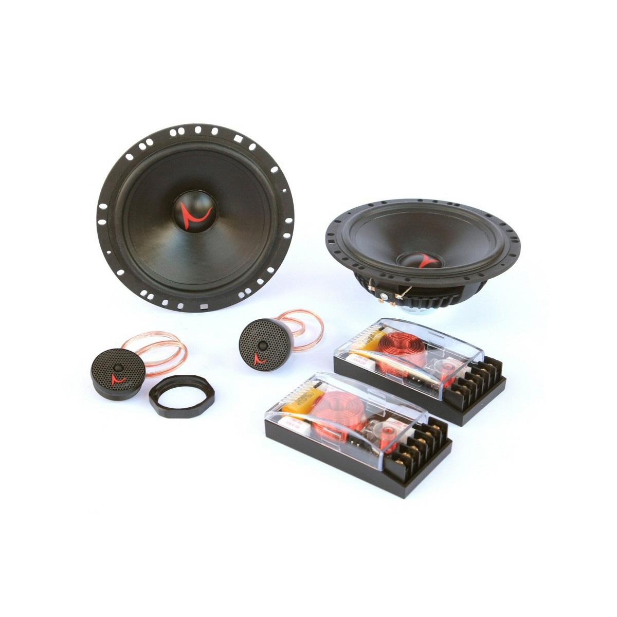 Scan-Speak Automotive 820013(セット)画像