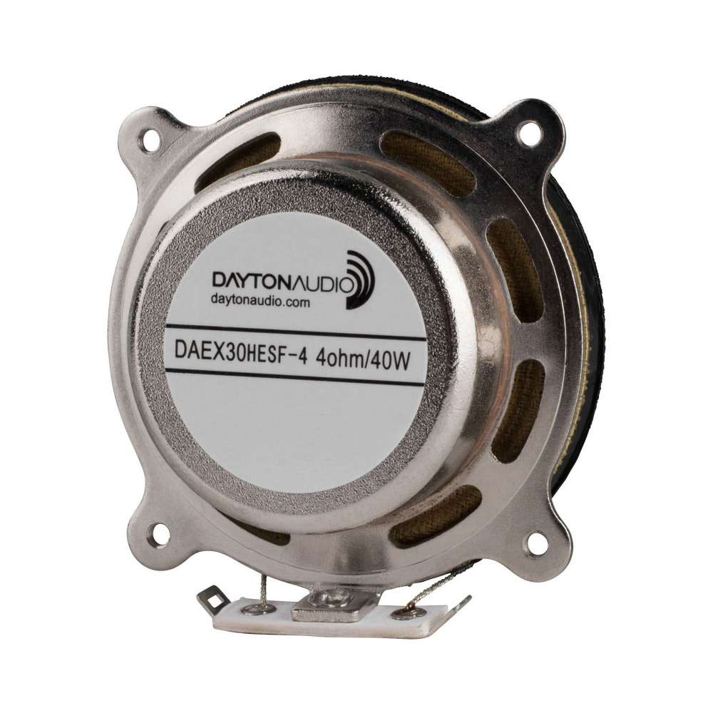 Dayton Audio DAEX30HESF-4の画像