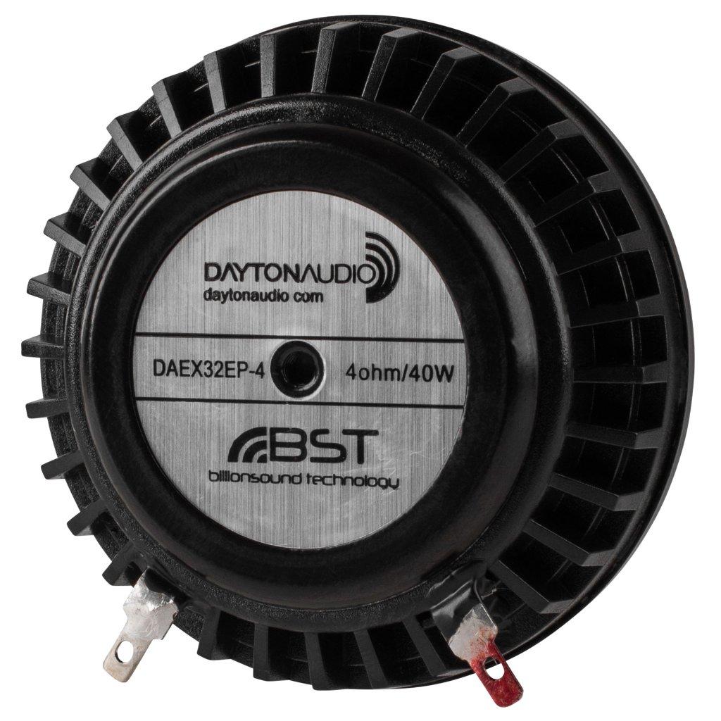 Dayton Audio DAEX32EP-4の画像
