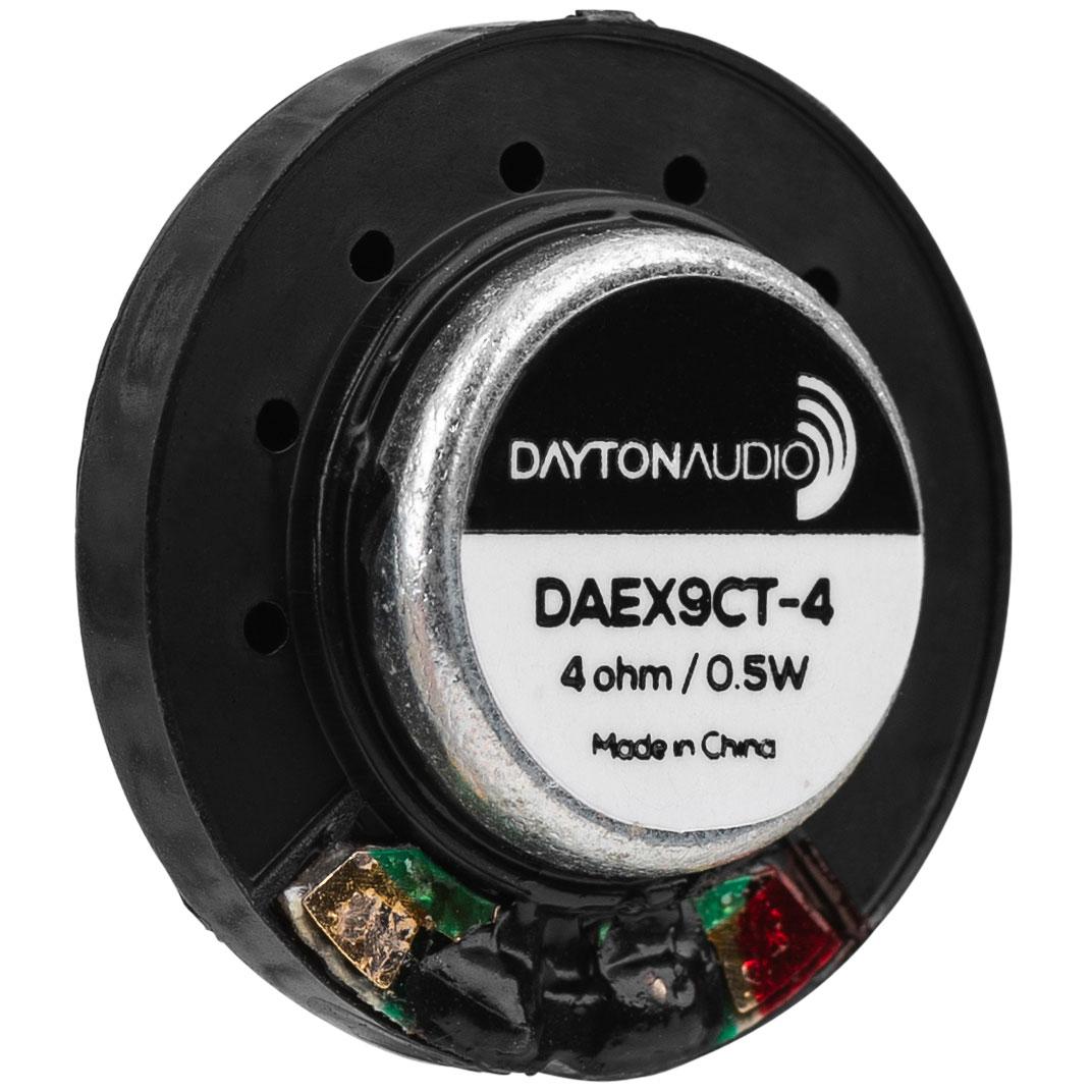 Dayton Audio DAEX9CT-4画像