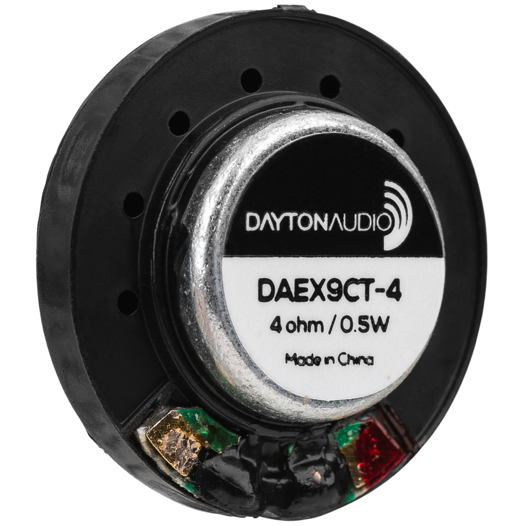 Dayton Audio DAEX9CT-4画像