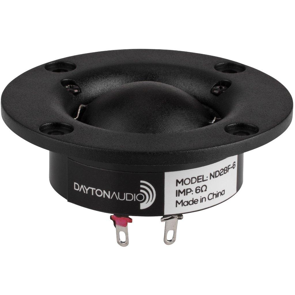 Dayton Audio ND28F-6の画像