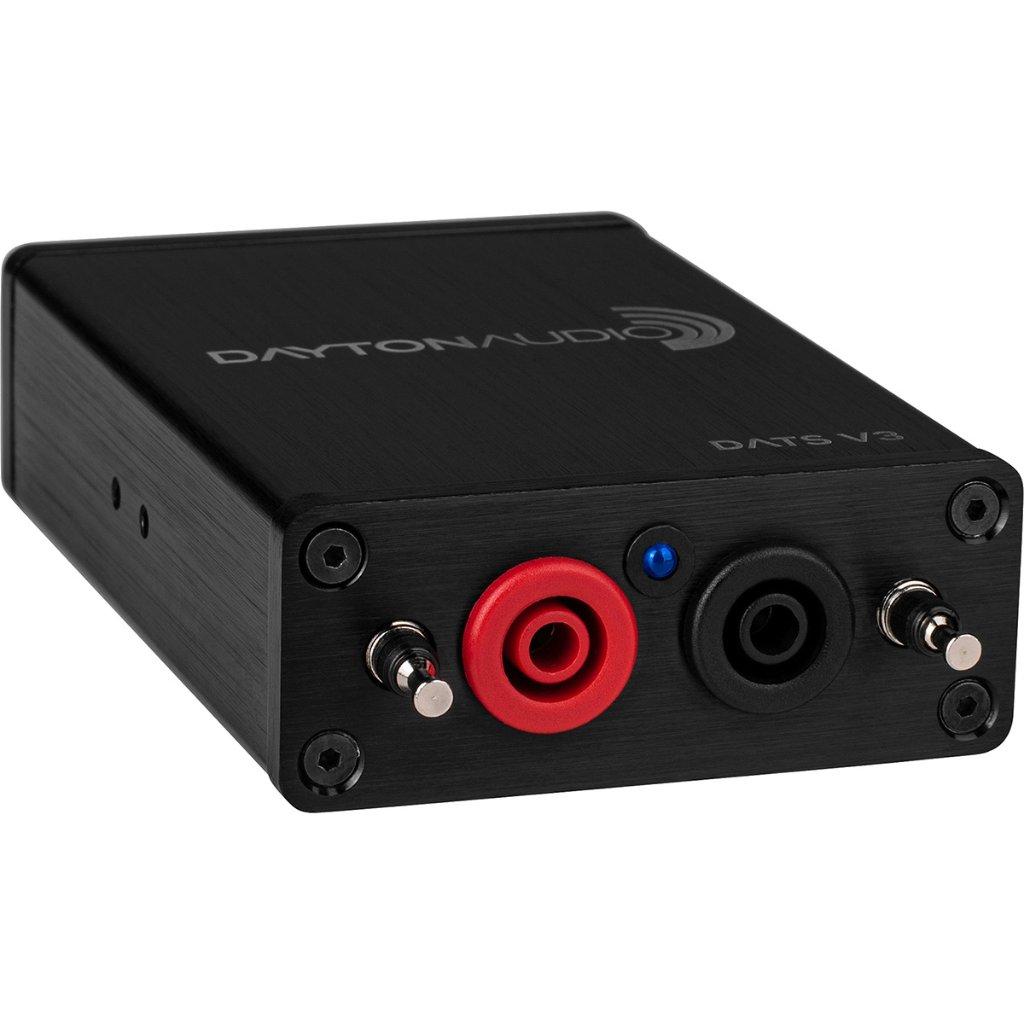Dayton Audio DATS V3の画像