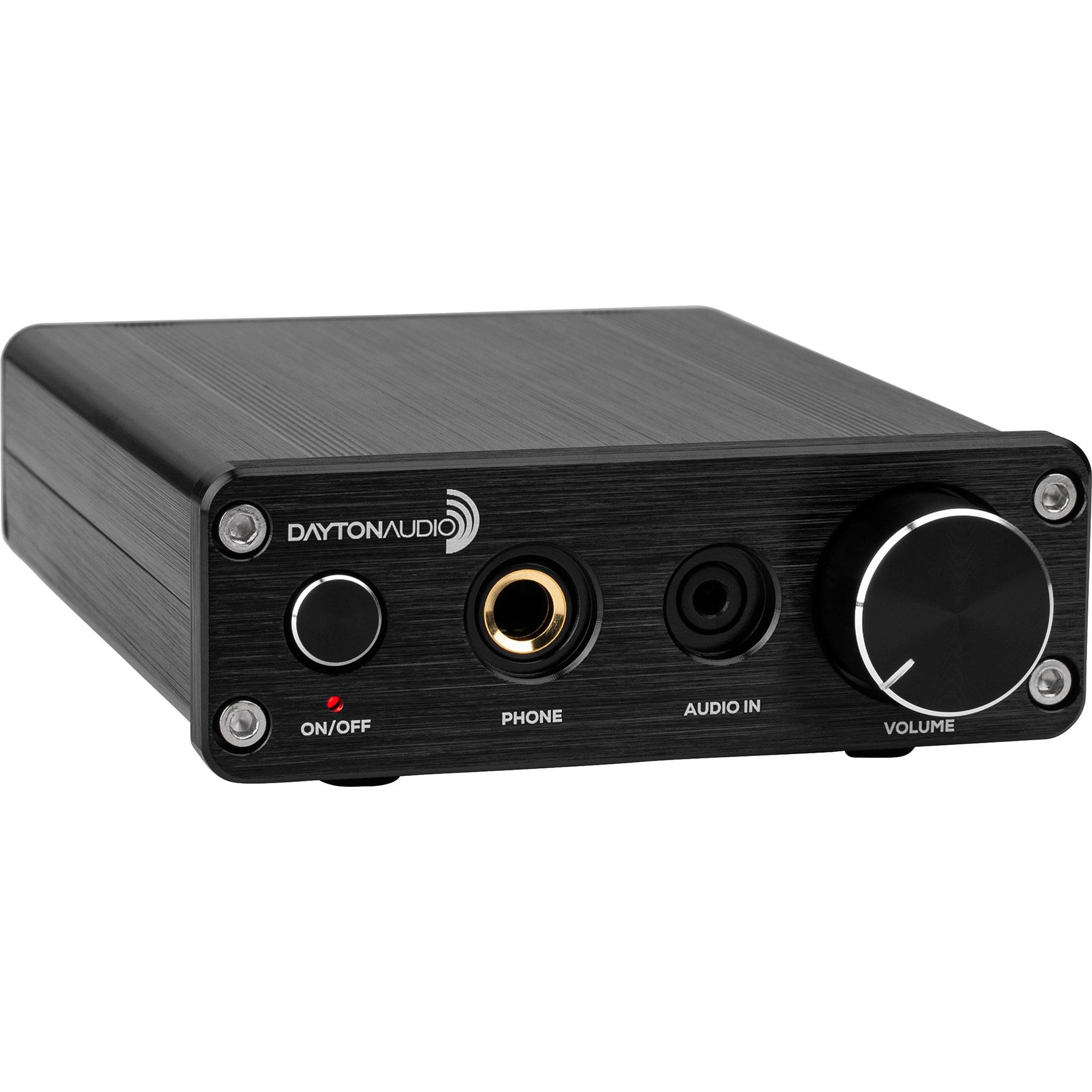 Dayton Audio DTA30HP画像