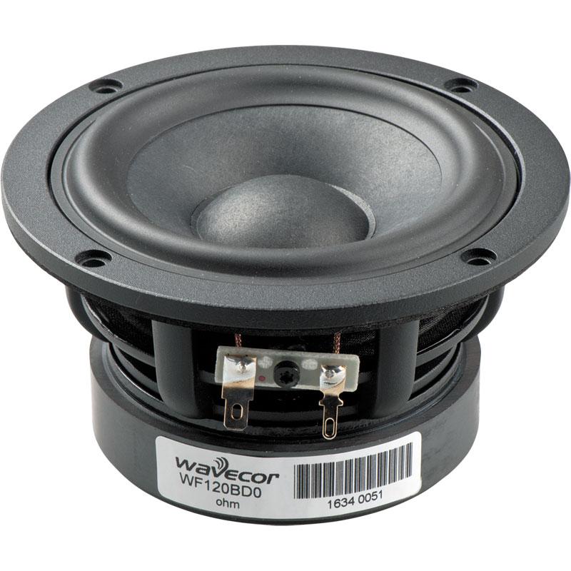 Wavecor WF120BD05の画像