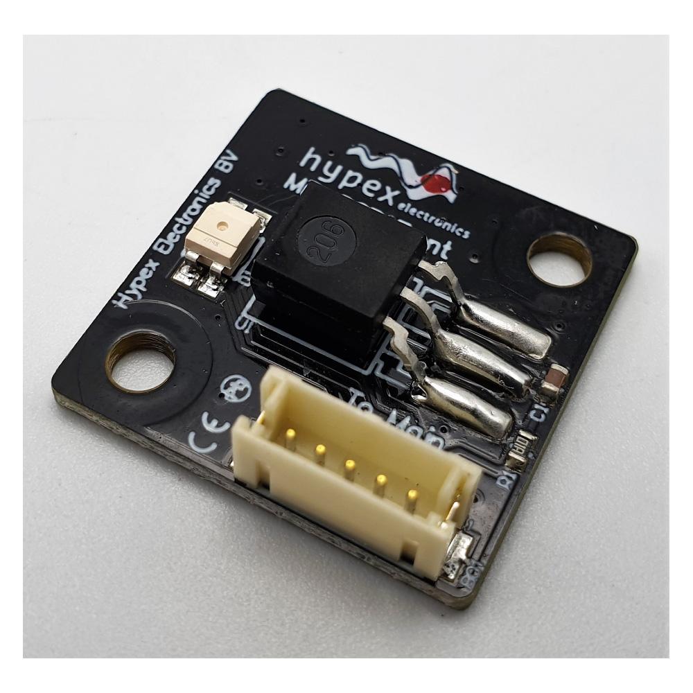 HYPEX Fusion Amp用リモートキット画像