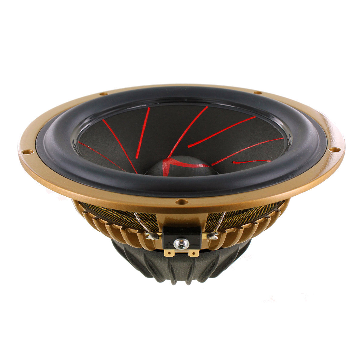 Scan-Speak Gold 16W/4538G05(ペア)画像