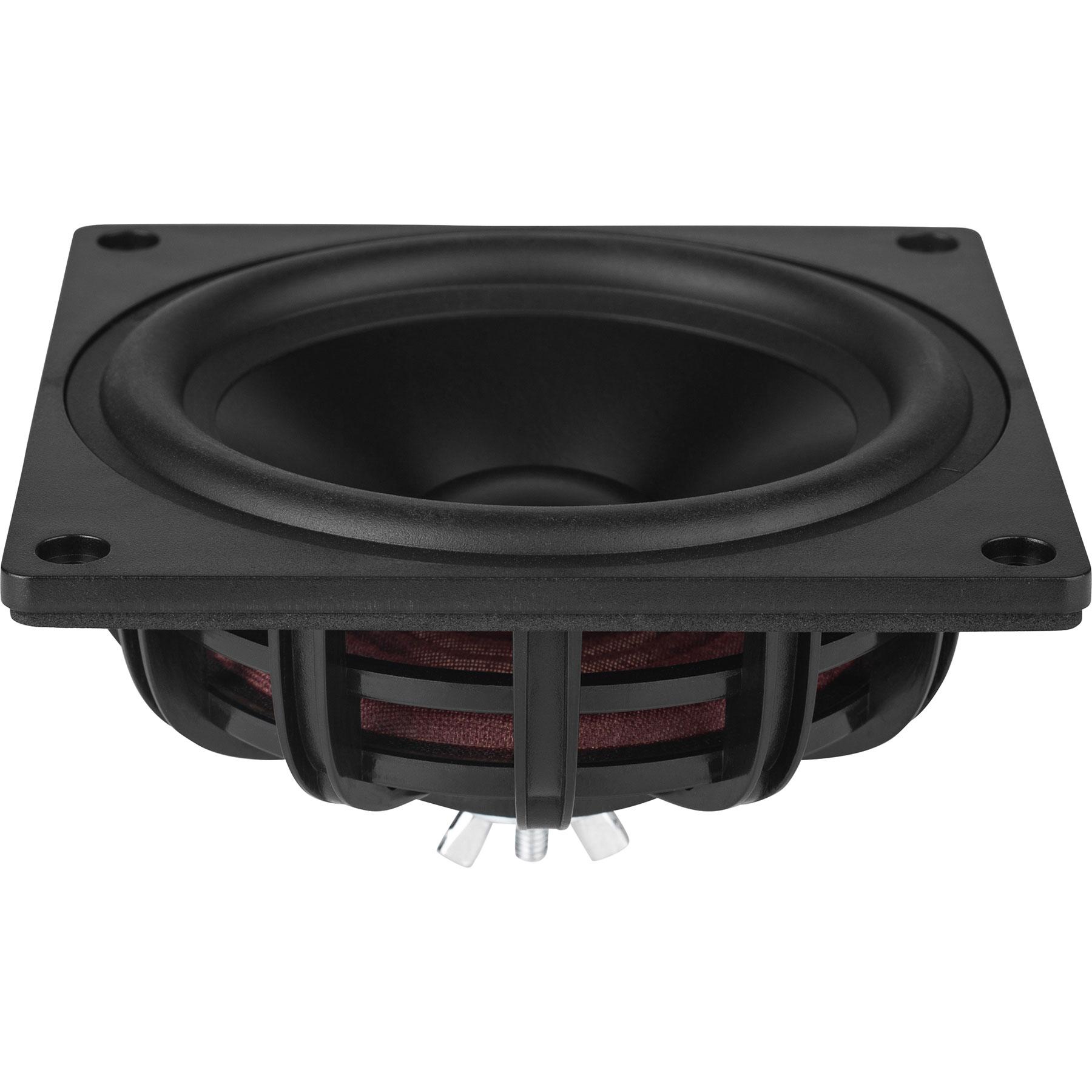 Dayton Audio DMA105-PR画像