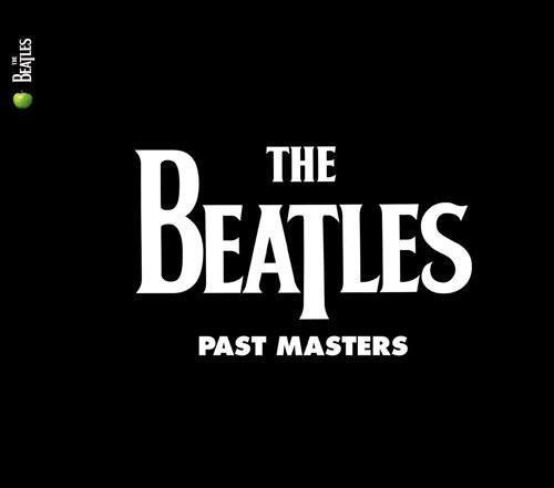 Past Masters BEATLES 「2枚組」画像