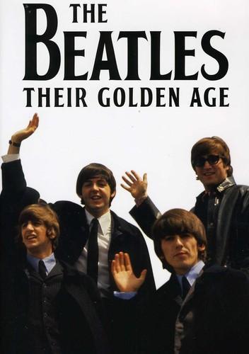 BEATLES / Their Golden Age画像