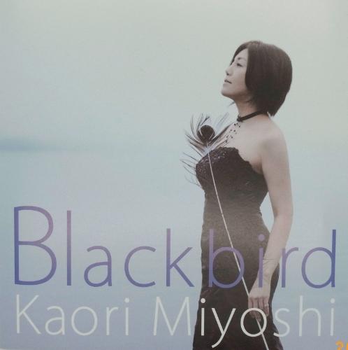 『Black Bird / Kaori Miyoshi』の画像