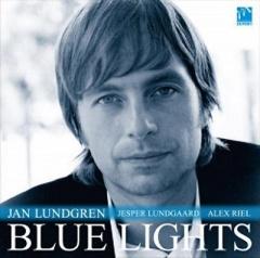 Blue Lights(ブルーライツ) / Jan Lundgren(ヤン・ラングレン)【CD】の画像